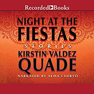 Night at the Fiestas Audiobook