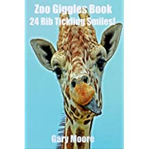Zoo Giggles Book-24 Rib Tickling Smiles!