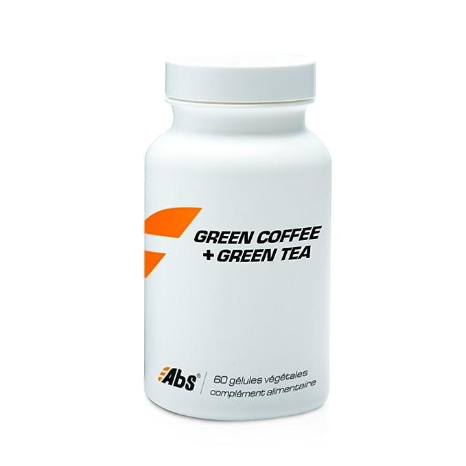 CAFÉ VERDE (Svetol®) + TÉ VERDE * Eficacia probada clínicamente ...
