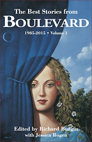 The Best Stories From Boulevard: 1985-2015 (Boulevard magazine anthologies)