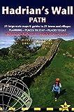 Hadrian's Wall Path: British Walking Guide