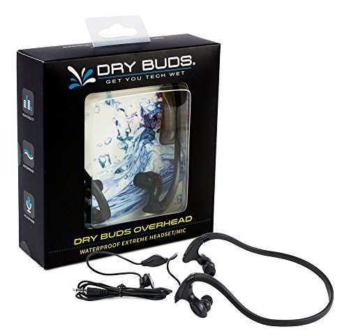 Dry CASE DryCase Overhead Headphones product image