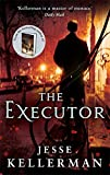 The Executor by Jesse Kellerman front cover
