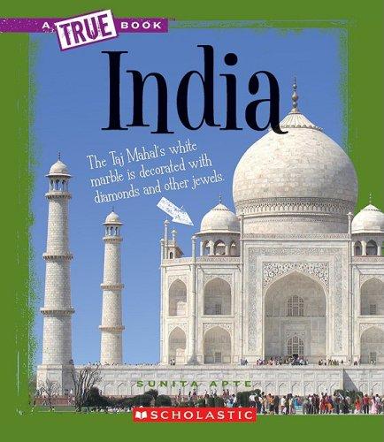 India (A True Book)