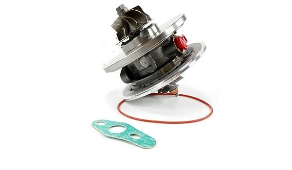 Amazon.com: GOWE Turbocharger for Turbocharger Cartridge GT1749V Turbo Chra 708639 708639-5010S For Renault Megane Laguna Scenic Espace 1.9 dCi 120 HP: ...