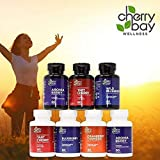 Aronia Berry Dietary Supplement 480 mg | 90 Count