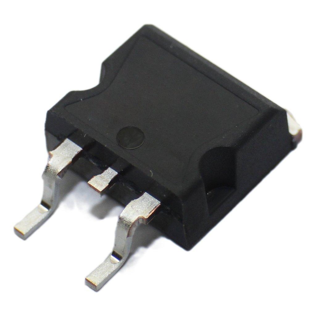 LT1086CM-3.3 Voltage stabiliser LDO, fixed 3.3V 1.5A SMD D2PAK LT1086CM-3.3#PBF