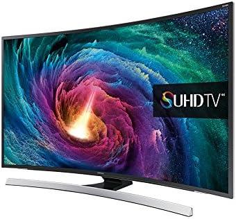 SAMSUNG UE48JS8500 48 -Inch LCD 1080 Pixels 3D TV, [Importado de UK]: Amazon.es: Electrónica