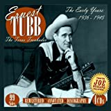 Texas Troubadour: Early Years 1936-1945