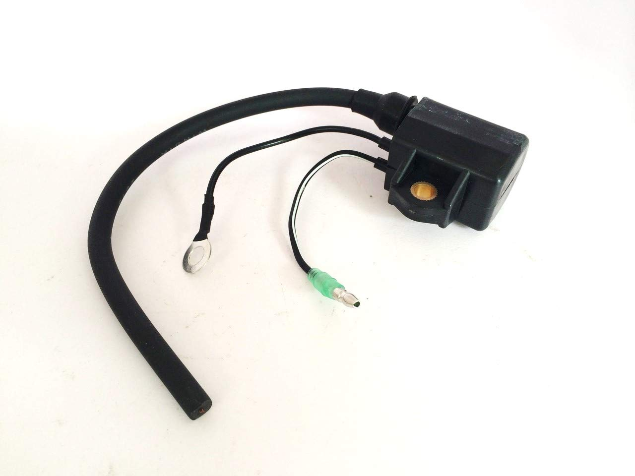 90HP Marine Parts Engine Boat Outboard Motor Ignition Coil ASSY for Yamaha Outboard motor 697-85570-00 6H2-85570-00 55HP