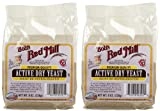 Bob's Red Mill Active Dry Yeast - 8 oz - 2 pk