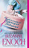 A Lady's Guide to Improper Behavior (The Adventurers' Club Book 2)