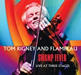 Swamp Fever - Live At Three Stages