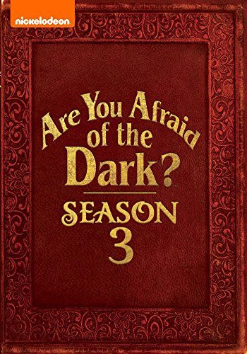 Are You Afraid of the Dark?: Season 3 ()