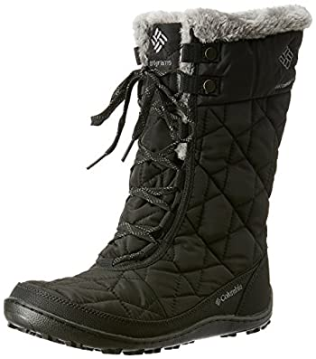 61e0af6953 Top 50 Winter Hiking Boots 2019 | Boot Bomb