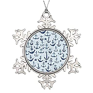 51OIW6AaPxL._SS300_ Best Anchor Christmas Ornaments