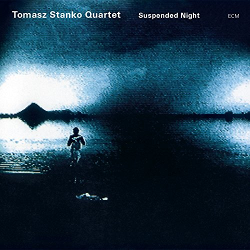 Suspended Night by ECM
