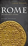 Rome: An Empire's Story by Greg Woolf front cover