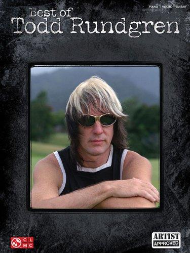 Best of Todd Rundgren (Best Of Todd Rundgren)