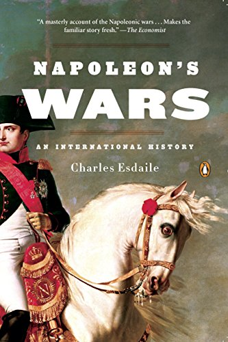 Amazon napoleons wars an international history ebook charles napoleons wars an international history by esdaile charles fandeluxe Choice Image