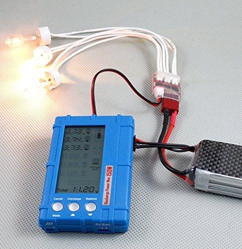 Battery Pack Tester - 8