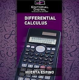 Differential Calculus (English Edition) de [Espino, María Teresa Huerta]