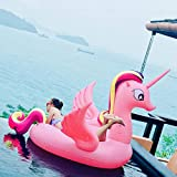 Newest Inflatable Unicorn Pool Floats Swimming Pool Riding - Best Reviews Guide