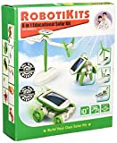 OWI 6 In1 Educational Solar Kit OWIMSK610