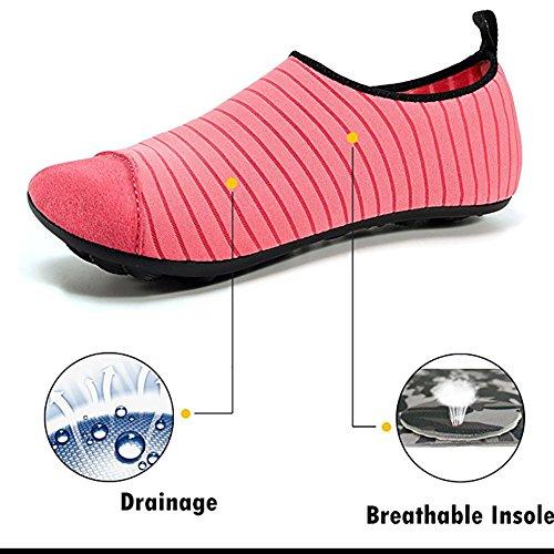 Pantoufles 29 Shoes Bottes Antidrapantes Enfant Plage Combinaisons Skgardeniamy Chaussures Barfus Chaussons Aquaboots De Chaussure Surf Water Pointure Schwimmschuhe 28 noir Aqua wqOH817