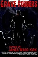 Grave Robbers Paperback