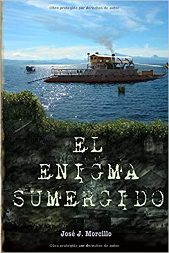 El Enigma Sumergido: Amazon.es: Morcillo, José J.: Libros