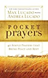Pocket Prayers: 40 Simple Prayers that Bring