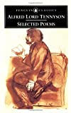 Selected Poems, Alfred Lord Tennyson, 0140445455
