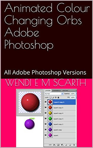 Amazon com: Animated Colour Changing Orbs Adobe Photoshop: All Adobe