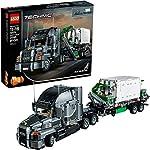Lego-Technic-Mack-Anthem-Truck-42078-2595-pezzi