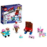LEGO The Movie 2 Unikitty's Sweetest Friends Ever! 70822 Building Kit (76 Piece)