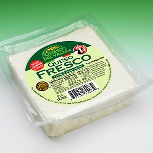 Queso Fresco by Queso Del Valle (7.5 ounce)