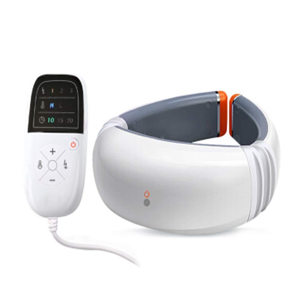 生まれのブランドで 電気刺激設定振動熱で首の痛みを和らげる首マッサージャー B07PXK6NC9 B07PXK6NC9, ハンコファクトリー:554535e5 --- turtleskin-eu.access.secure-ssl-servers.info