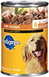 Pedigree Choice Cuts in Gravy with Chicken, 22-Ounce (Pack of 12), My Pet Supplies