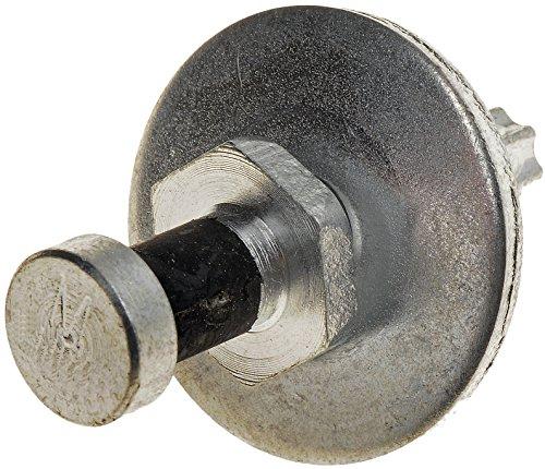 Dorman 38442 Door Striker - Door Bolt Striker