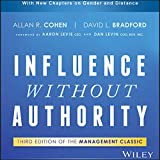 #10: Influence Without Authority, 3rd Edition