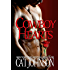 Cowboy Hearts: a red hot menage with cowboys (Maverick Ranch Book 2)