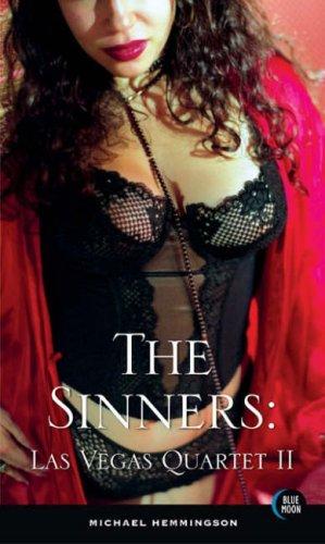 The Las Vegas Quartet, Volume 2: Sinners (v. 2)