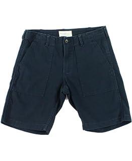8caf46d43 Denim   Supply Ralph Lauren Men s Cotton Chino Shorts (42) at Amazon ...