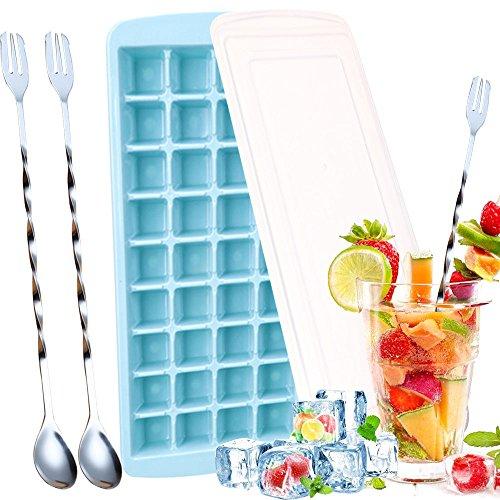 stainless steel freezer tray - 8