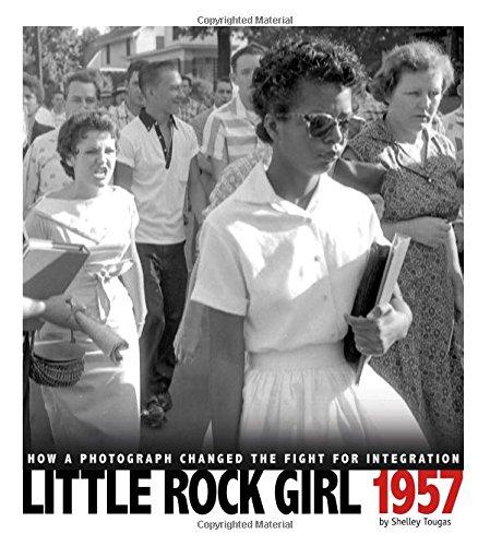little rock 1957