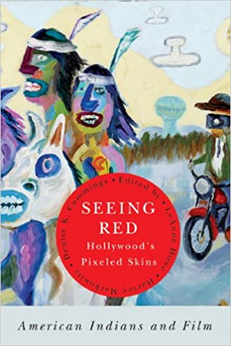 Seeing Red--Hollywood's Pixeled Skins