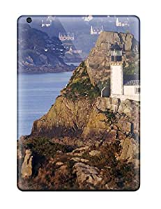 Best Perfect Fit Lighthouse Case For Ipad - Air