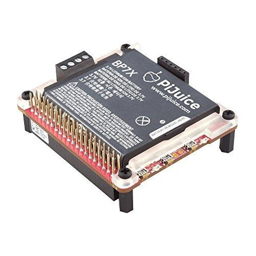 Portable Raspberry Pi Battery - 8