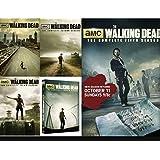Walking Dead DVD season 1-5, 1, 2, 3, 4, 5